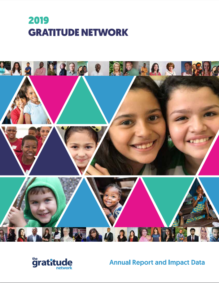 cover annual report 2019 TGN